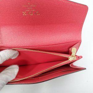 Louis Vuitton Bags - 100% Auth Louis Vuitton Sarah Limited Edition